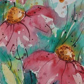 HWArt WatercolourArtist