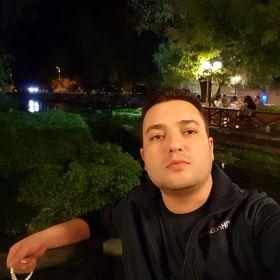Serkan Şıhyusufoğlu