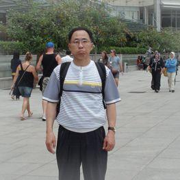 Chungi Hong