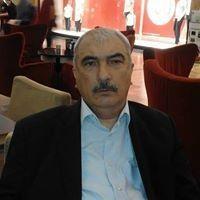 Ibrahim Bozan