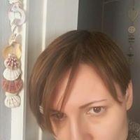 Natalia Zarali