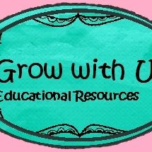 Grow with Us Educational Resources