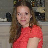 Ekaterina Kusnetsova