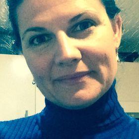 Lucinda Rasmussen