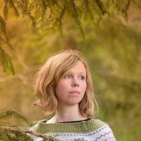 Fotograf Maria Lindberg