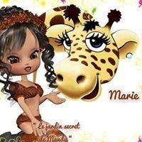Marie Correia