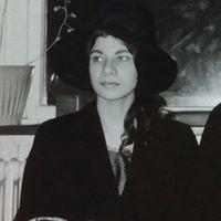 Gerda Van der Lem