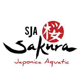 Sakura Japonica Aquatic
