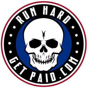 Run Hard Get Paid
