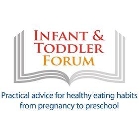 Infant & Toddler Forum