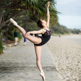 Amy Louise Dance