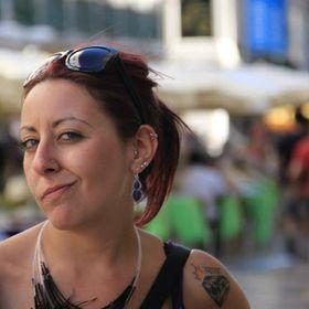 Roberta Scarcella