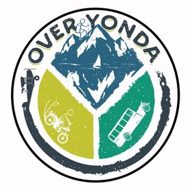 Over Yonda Adventure Travels (A travel blog especially for couples)