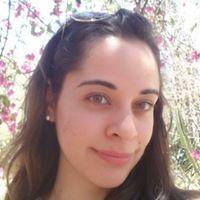 Larissa Coutinho