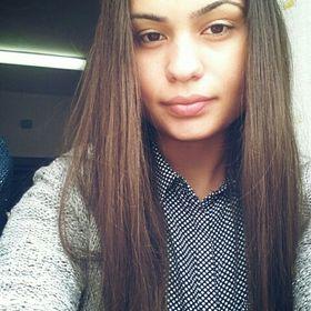 Corina Grigoras