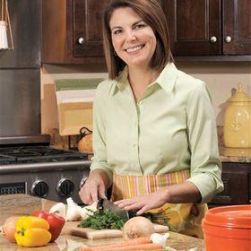 Shelley J. Pickard | Peach Cobbler Pound Cake Recipe