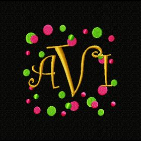 Embroidery Designs By AVI