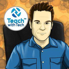 TEACH WITH TECH ™ Inc.