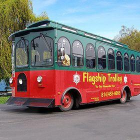 Flagship Trolley