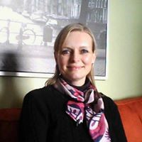 Annika Pantelouri