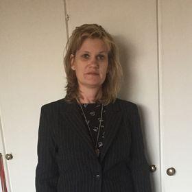 Gunilla Norström