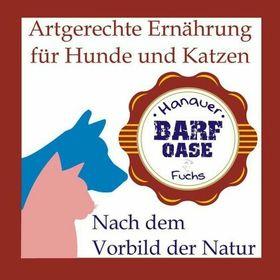 Hanauer Barf Oase Fuchs