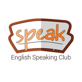 English Speaking Club 'Speak'