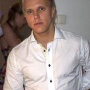 Henri Liljeroos