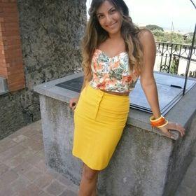 Ilaria Catania
