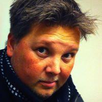 Johan Linder
