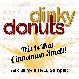 Dinky Donuts Donuts