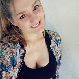 Marina Tsoupou