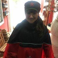 Aneta Karlíková