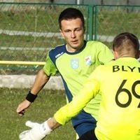 Adrian Chwedyk