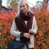 Camilla Bjørk