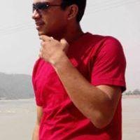 Ravi Bartwal