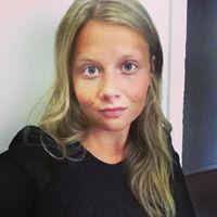 Monika Naukkarinen