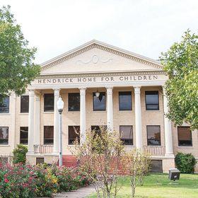 Hendrick Home for Children • Abilene, TX