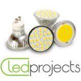 Led Projects, proyectos de iluminación led