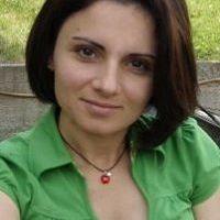Karina Tziveleki