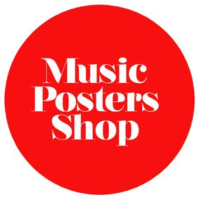 MusicPosters.Shop