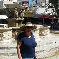 Δεσποινα Μιστιλογλου-Ισαακιδου