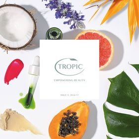 Tropic Skincare with Jenny