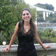 Cláudia Gouveia