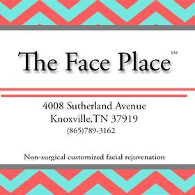 The Face Place tm