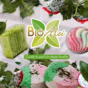 Jabones Artesanales BioAlei
