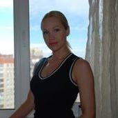 Ольга Гуденко