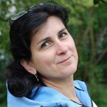 Mária Masárová