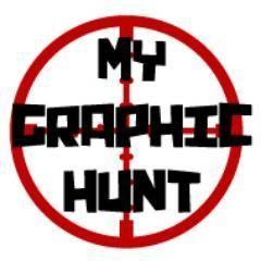 MyGraphicHunt