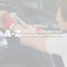 A-Z Auto Body Repair & Classic Restoration